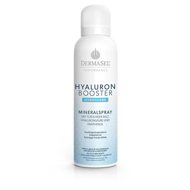 Hyaluron Booster Mineralspray