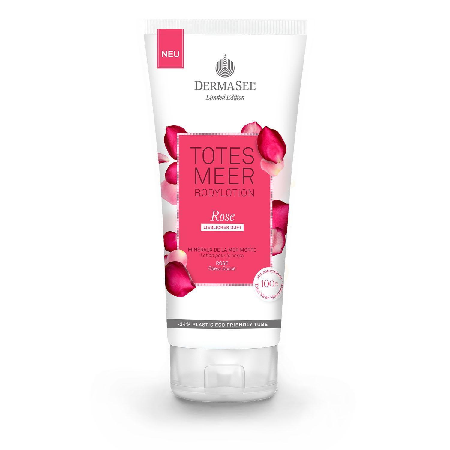 Bodylotion Rose